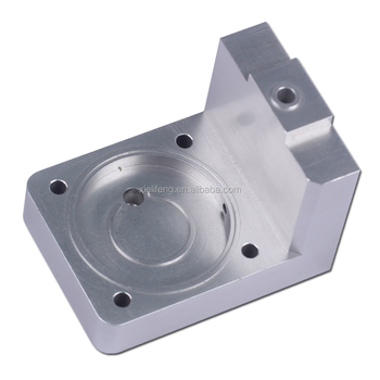 OEM CNC Metal Powder Coated Machining Parts Machined Aluminum Fabrication Services