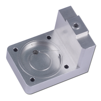 China Best cnc machining factory/OEM/ODM CNC machined metal aluminum parts fabrication service/cnc machining company