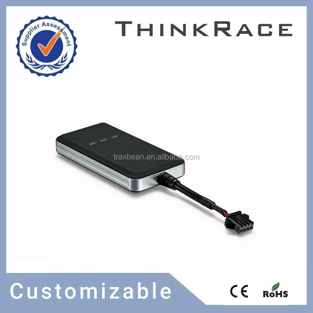 New arrival tracking <strong>device</strong> for cars with emergency response system