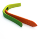 Wholesale Excellent Silicone Elastic Watchband 22mm In China