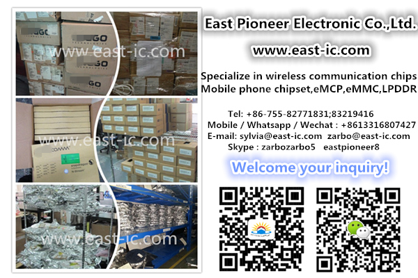 new and original in high quality ! Mobile phone ic & memory chips 8G NAND FLASH TH58NVG4S0FTAK0