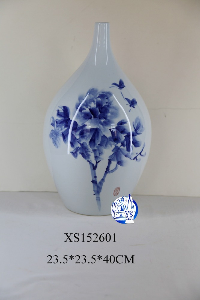 ISO 9001 approved traditional handicraft techniques clay vases design