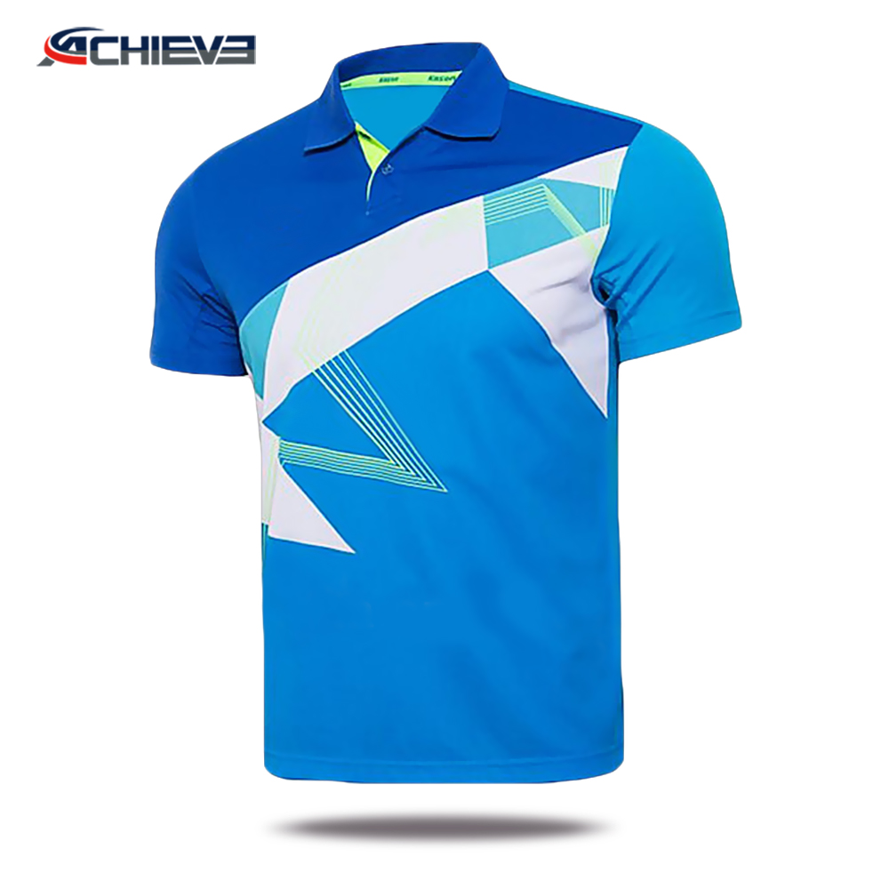 2018 New Design Polo T Shirt Mendry Fit Kids Polo Shirts Wholesale