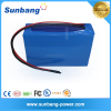 Great power 30v 20Ah rechargeable battery pack for home appliances
