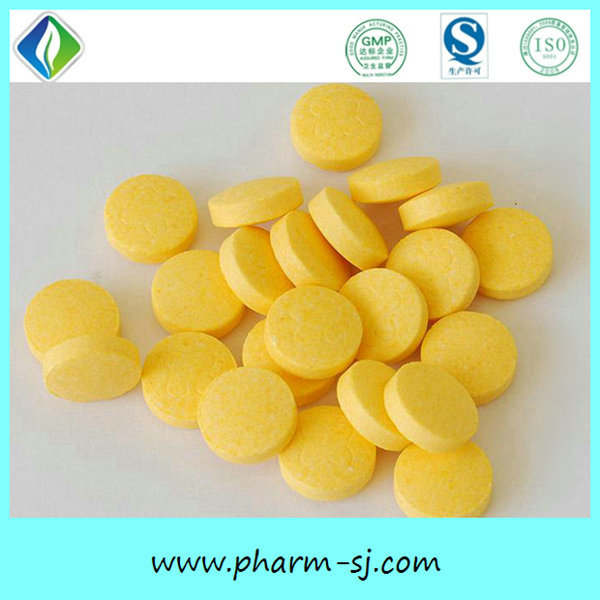 Vitamin B-complex Tablet