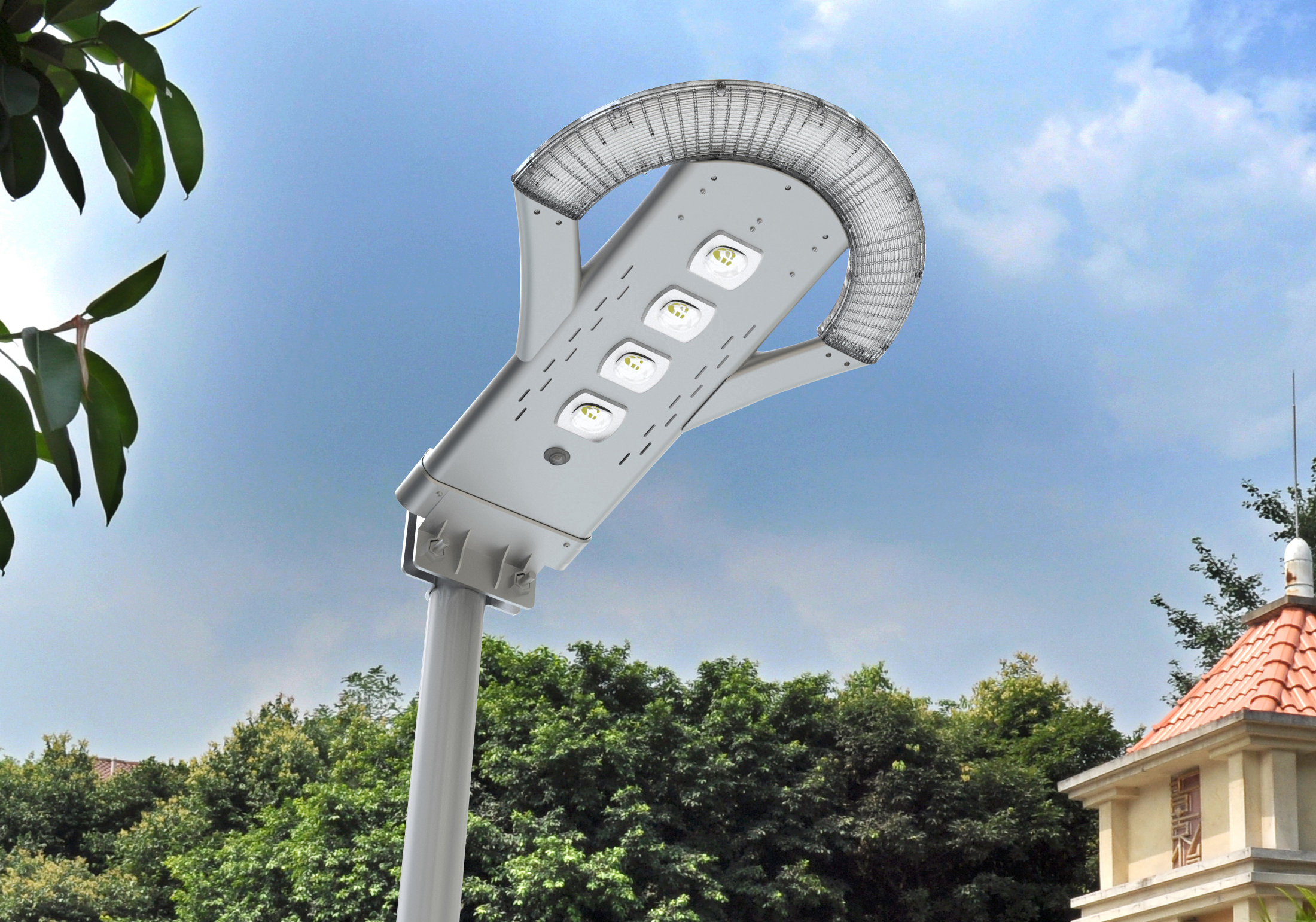 Good Quality hanging solar lanterns of China National Standard