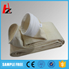 Needle punched nonwoven filter bag aramid oil filter bag