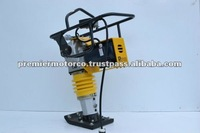 Electric Tamping Rammer