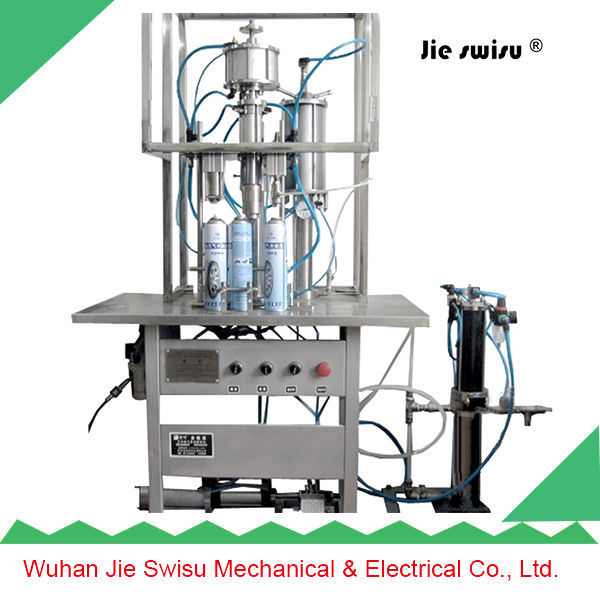 men deodorant stick filling machine