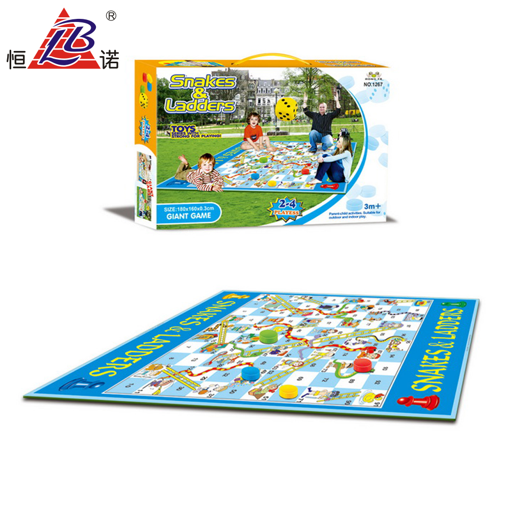 Popular Sale Snakes And Ladders Mat Large Chess Pieces Buy Large