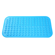 Custom professional made waterproof bathroom adult bath mat