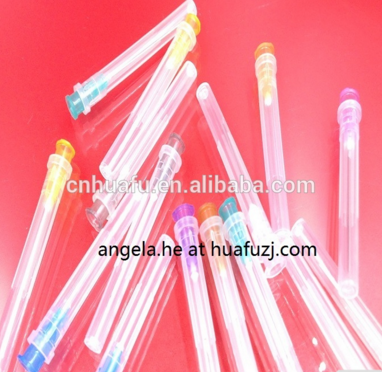 High quality injection needle disposable hypodermic needles