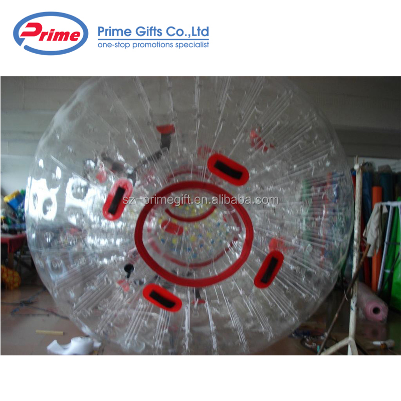 Giant Inflatable PVC Beach Ball for Promotions