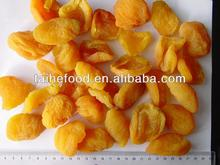 Yellow Color Dried Pineapple Dehydrated Snake Fruits And Good Quality