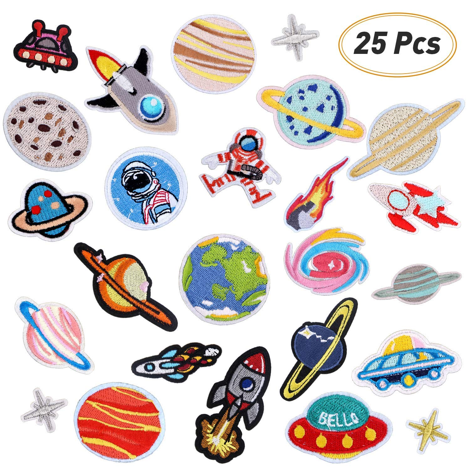 "Cycling Cyclist Bag Uniform Kit 3/"" Sublimation Iron Or Sew On Patch Badge"