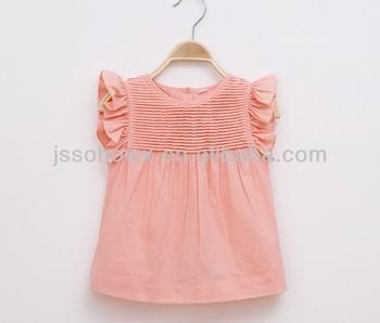 fdbaa8082 Baby Girl Sleeveless Shirts