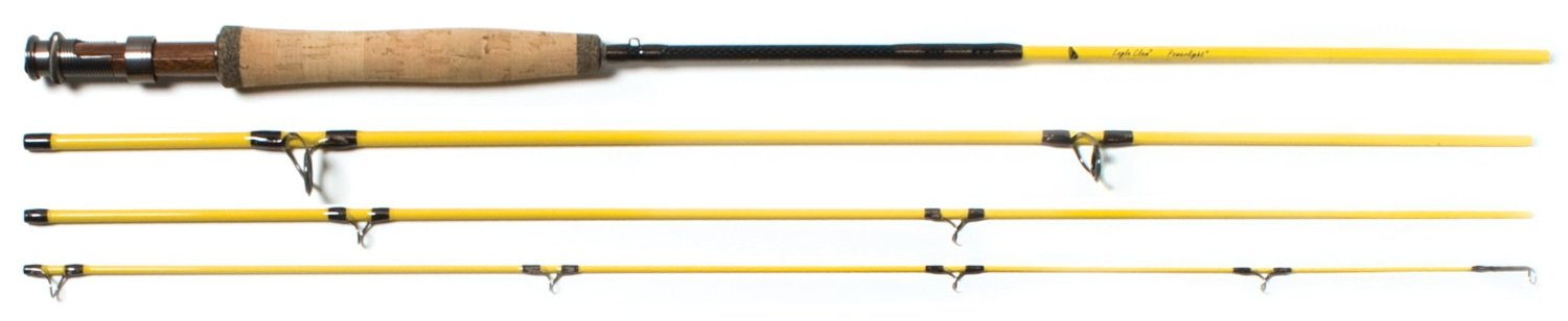 Eagle Claw Powerlight IM-7 Light Spin Rod