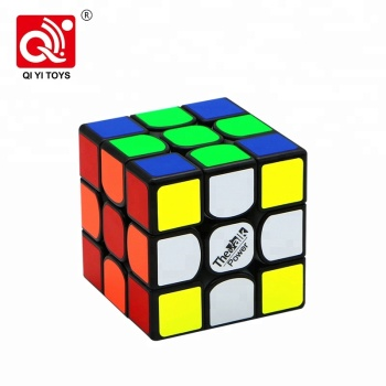 Professional plastic cube Mats power M valk 3 with different color