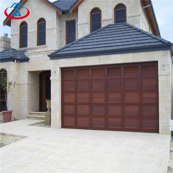 Modern Garage Door Double Garage Door Made Of Manufacturers Buy Modern Garage Door 9x8 Garage Door Double Garage Door Product On Alibaba Com