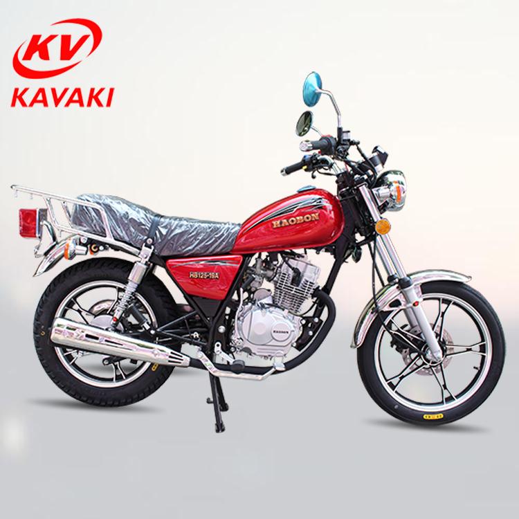 Гуанчжоу каваки завод экспорт бензин CG 125 GN125 150CC 125CC мотоцикл/классический мотоцикл