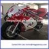 49CC Gas engine mini moto dirt bike and spare parts