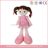 2016 new design mascot toy 3d printing giant dolls