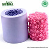 LZ0083 Nicole Customize Silicone Mold Candle Making Tools Pillar