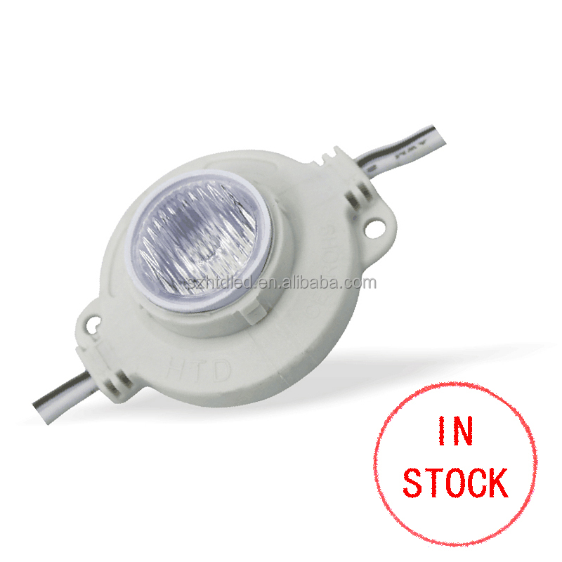 20*60 round box using module side light module high power box backlight