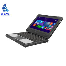 Batl 11 6 Inch Outdoor Rugged Military Laptop Computer With Rs232 Rs485 Port For Win 10