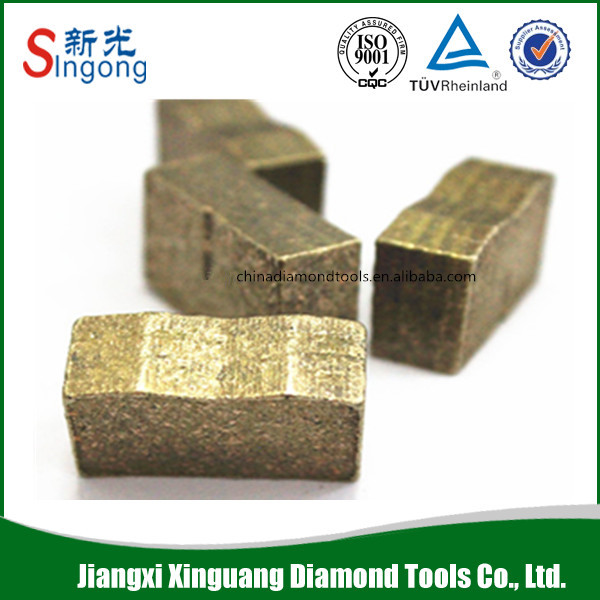 indian green marble process tool for segment
