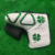 Hot selling Embroidery PU Golf Blade Putter Headcover