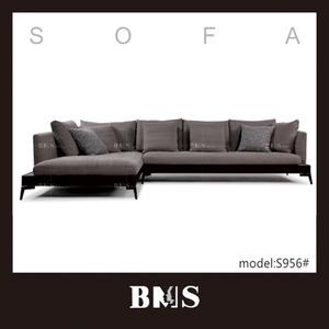 Hot selling customized availablely modern leisure sofa living room furniture