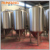 Double L CIP Pipe Fermentation Tank 20BBL Beer Fermenter For Brewery