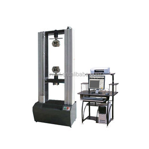 Can customized Pvc tensile strength testing meter