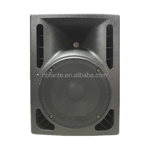 15 inch Woofer Speaker with Bluetooth