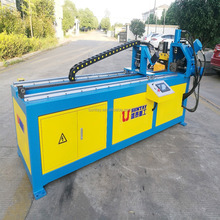 Angle steel flange CNC punching machine equipment production line manufacturer