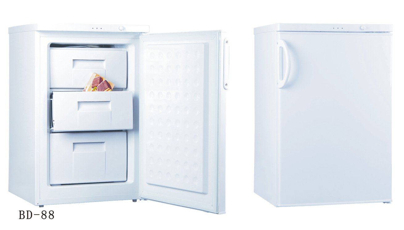 Mini Freezer Bd 88   Buy Up Freezer,Mini Fridge,Up Freezer Product On  Alibaba.com