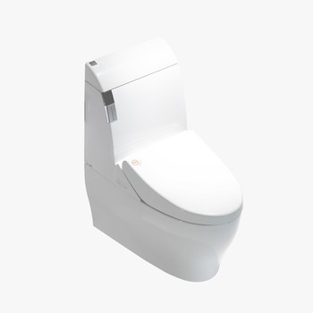 801z Special ceramic intelligent toilet for hospital