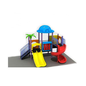 Professional manufacturer outdoor playground equipment,kids play ground