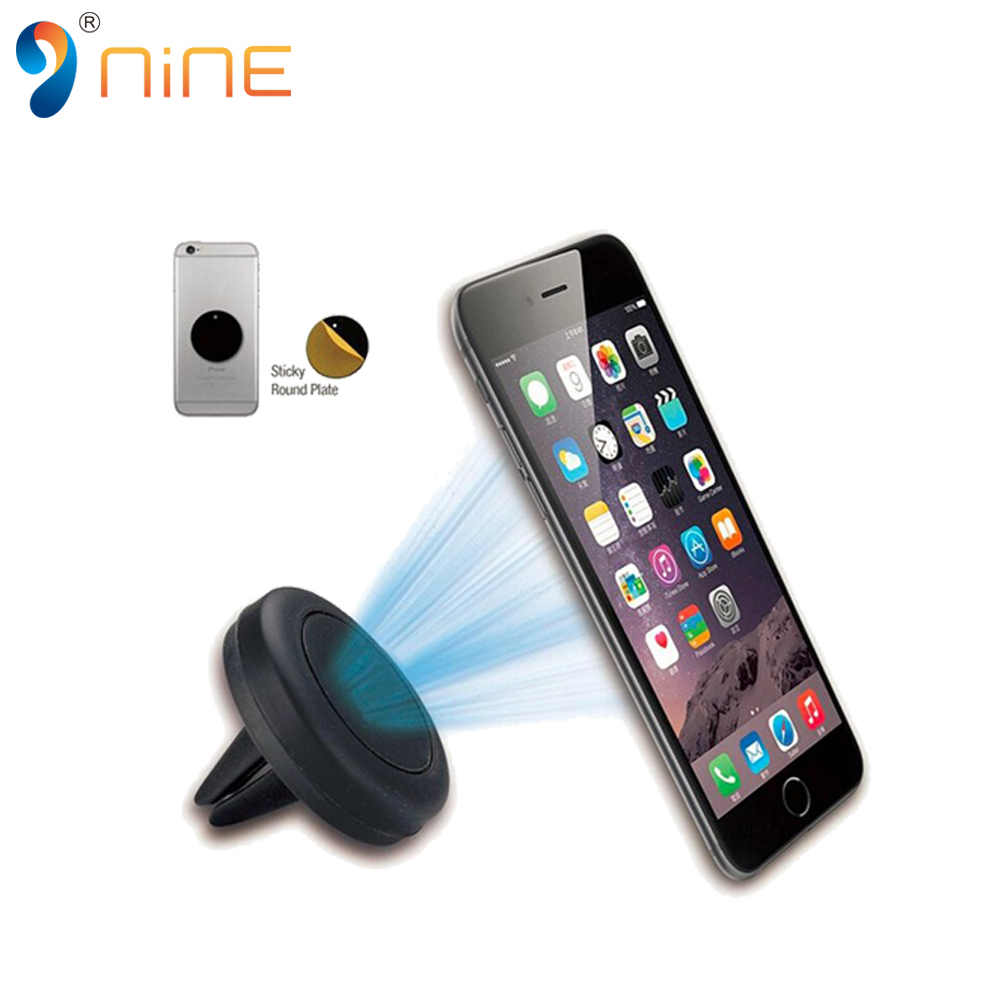 Auto Mount Air Vent Universelle Mobile Handy-Halter für iPhone 7/7 plus