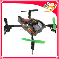 WLTOYS V202 2.4G 4 CH 6 axis UFO RC Helicopter with gyro