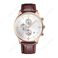 New Jewelry Fashion Wathces 2017 Men Watches Mechanical Quartz Wrist Watches Digital Watches Supplier China