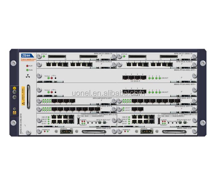 Zte Zxr10 M6000-2s Edge Router M6000-2s4 /s10 Zte M6000-2s4 Plus - Buy  M6000,Zte 6000,Zte M6000-2s Product on Alibaba com