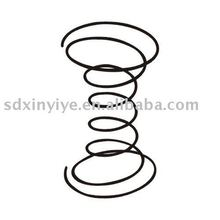 1.6 to 2.5mm biconical spring for sofa