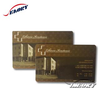 Custom design plastic card offset printing smart machines making custom design plastic card offset printing smart machines making business card reheart Choice Image
