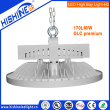 top quality ul dlc certificate ufo 150w led high bay light