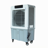 Room water cooler air conditioner air conditioner portable