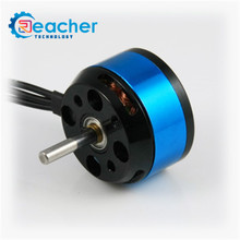 RT2822 high speed low torque 8000rpm 12V 500W brushless dc motor