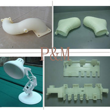 Custom design lovely modeling abs material toy prototype making