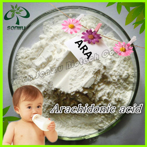 Supply Arachidonic Acid Powder/ara